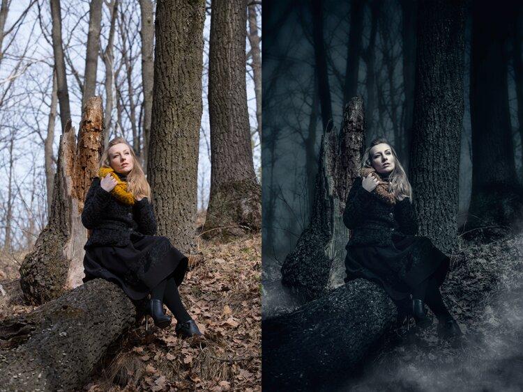 В лесу_2